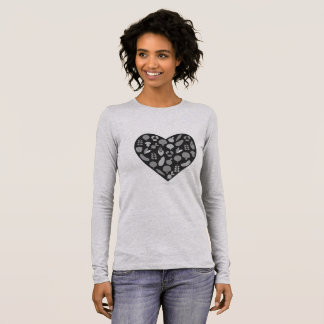 Womens long sleeve t-shirt