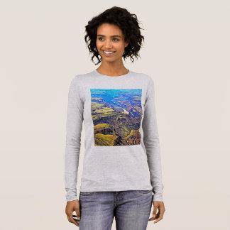 Women's Long Sleeve Tee Grand Canyon