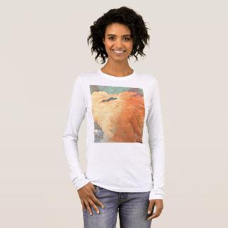 Women's Long Sleeve Tee Shirt