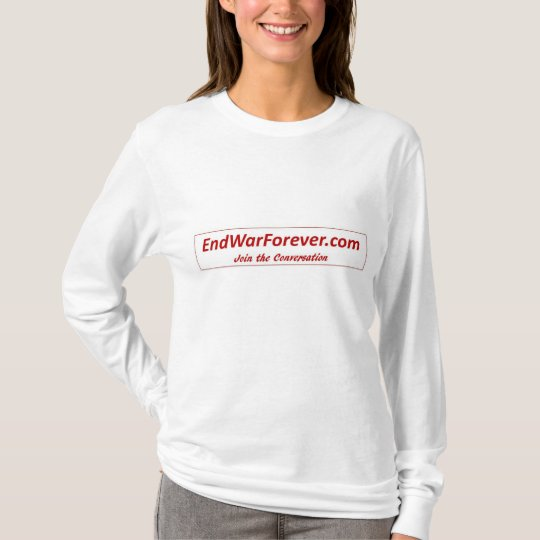 Women's Long T Shirt
