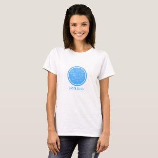 Women's LYT Dance School T-Shrit T-Shirt