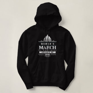 Women's March 2018 Washington DC T-Shirt