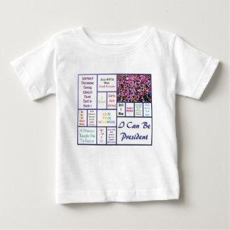 Women's March Baby T-Shirt