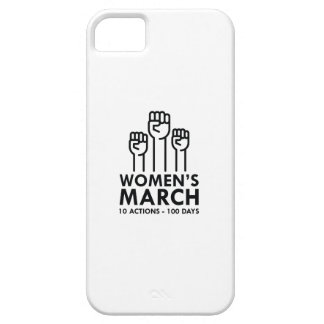 Women's March Case For The iPhone 5