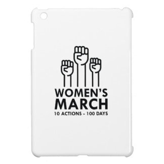 Women's March iPad Mini Cases