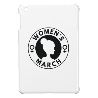 Women's March iPad Mini Cover