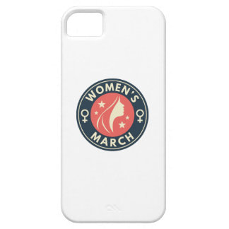 Women's March iPhone 5 Cases