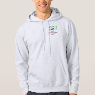 Women's March on Washington 2017 Hoodie