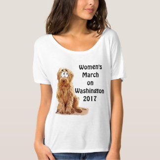 Women's March on Washington 2017 T-Shirt