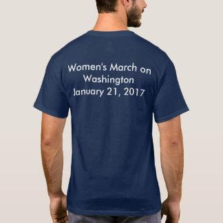 Women's March on Washington Shirt