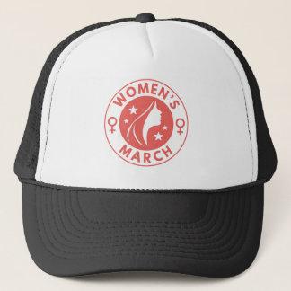Women's March Trucker Hat