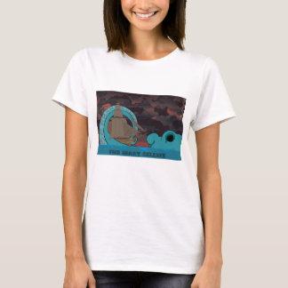 Womens Mary Celeste Shirt