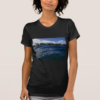 Women's Maui Pacific Ocean T Shirt