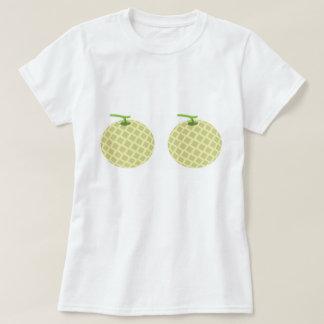 Women's melons hen party graphic tshirt design