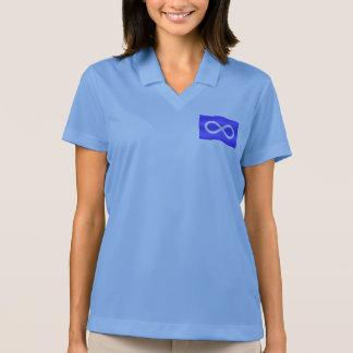 Women's Metis Hoodie Metis Flag Hoodie Shirts