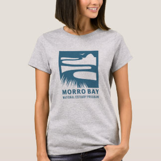 Women's Morro Bay Estuary  Protect & Restore Shirt