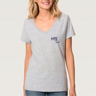 Women's Mountain Biking T-Shirt