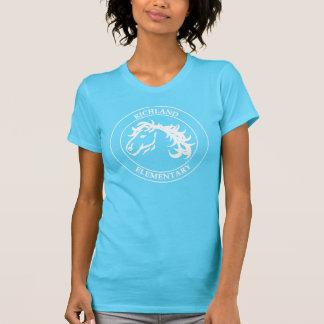 Women's Mustang T-Shirt