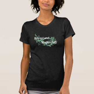 Women's Neverland - Dark T T-Shirt