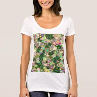 Women's Next Level Scoop Neck T-Shirt