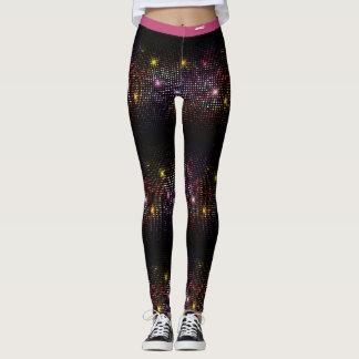 Women's nightlife leggings