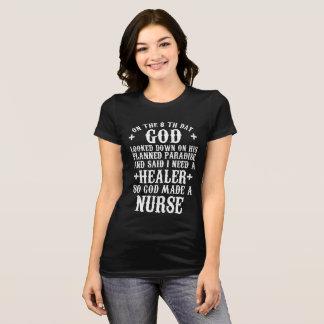 Women's Nurse Funny Shirt