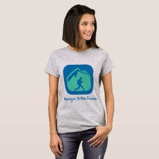 Women's Okanagan t-shirt