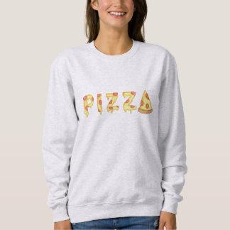 Women's 'PIZZA' Sweatshirt