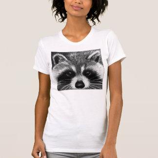 Women's Raccoon Shirt