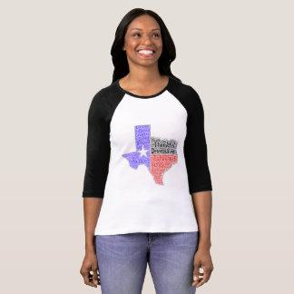 Women's Ragland T-shirt
