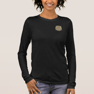 Women's Relaxed Fit Bella 3/4 Sleeve TAC Shirt