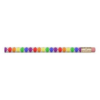 women's rights 2017 LGBTQIA Thunder_Cove Pencil