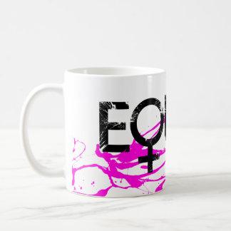 Women's Rights Coffee Mug
