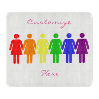 women's rights LGBTQIA Thunder_Cove any color Boards