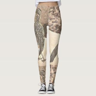 Women's Roadrunner Leggings. Leggings