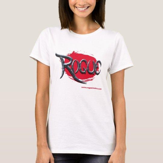 Women's Rogue Logo Shirt (all styles)