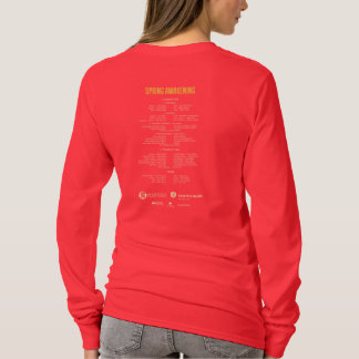 Women's RTC Spring Awakening T-Shirt