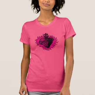 Womens Sacred Heart Shirt