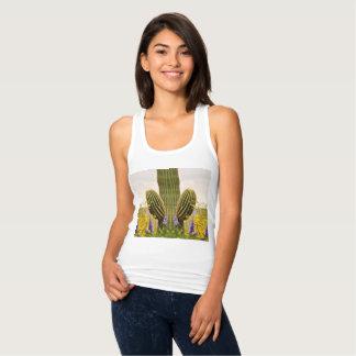 Women's Saguaro Tank Top