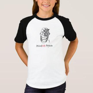 Women's Shirt (Split)