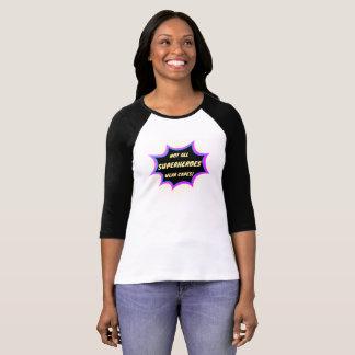 Women's Shirt - superhero