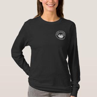 Women's shirt with logo