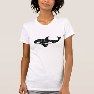 women's Slavery white T T-Shirt