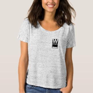 Women's Slouchy Boyfriend Ward Security T-Shirt