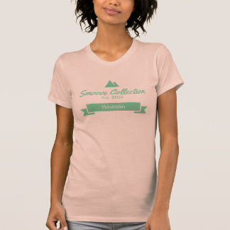 Women's Smoove Collection Philadelphia T-Shirt