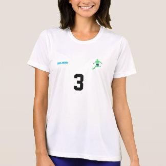 Women's Soccer Team Shirt