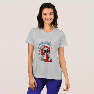Women's Sport-Tek Competitor T-Shirt