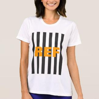 Women's Sports Ref Shirt