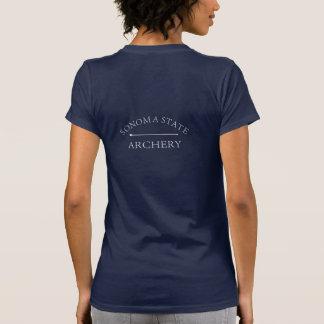 Women's SSU Archery T-shirt