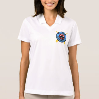 Women's St Louis Curling Club Polo Shirt
